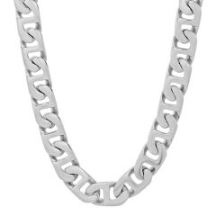 Stainless Steel Flat Mariner Chain