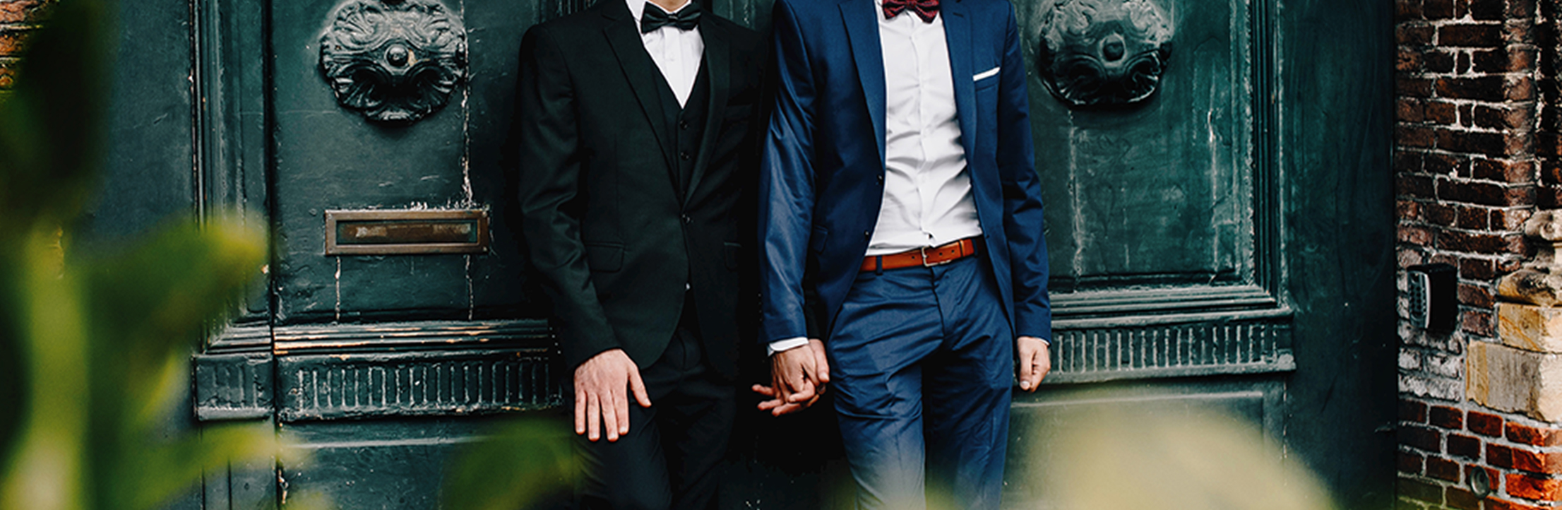 Men proposal ideas for gay 15 Proposal