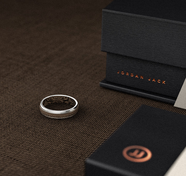 Know your size and style? Purchase your ring today.